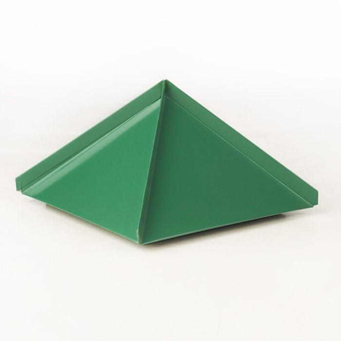 Aiapostimüts-roheline