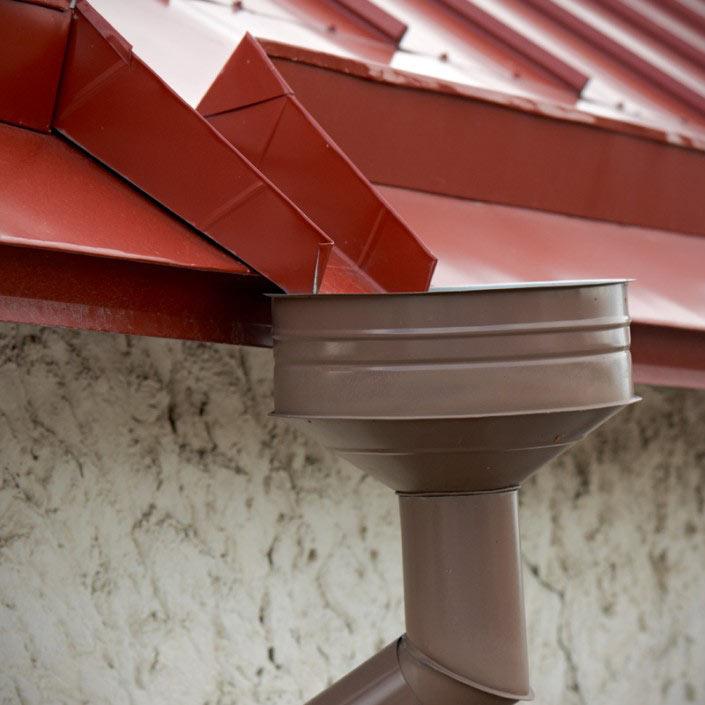 Standard-handmade-rainwater-funnel